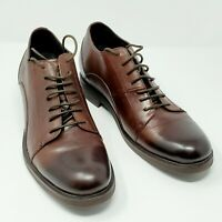 """Leather Casual 2.8/"""" Height Elevator Shoes Casual Walk Shoes KT96-C"""