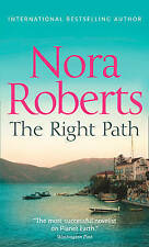 Nora Roberts - The Right Path *NEW* + FREE P&P