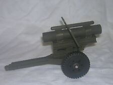 Kennesaw Cannon Company Black Powder WWII Howitzer Artillery Salute  Cannon