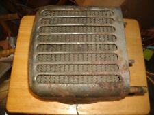 Vintage 40's 50's 6 Volt Truck Auto Heater