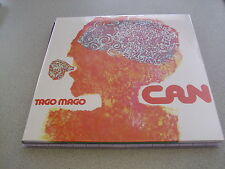 CAN - Tago Mago - 2LP Vinyl  /// Neu & OVP /// Gatefold Sleeve /// incl. DLC