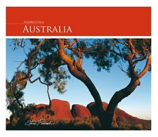 Steve Parish - Hardcover Book - Australia in Focus: Australia