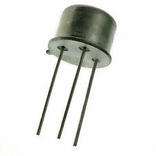 2x 2N3019 NPN Transistor MOTOROLA