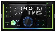 JVC KW-R930BT Doppel-DIN CD/MP3-Autoradio Bluetooth USB iPod AUX-IN