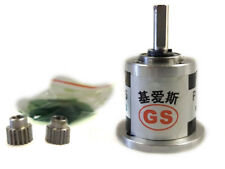 GS Models Planetary Gearbox Gear Ratio 3.71:1