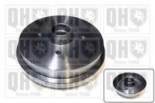 SEAT AROSA 6H Brake Drum Rear 1.0 1.4 1.7D 97 to 04 180mm QH 171501615 Quality