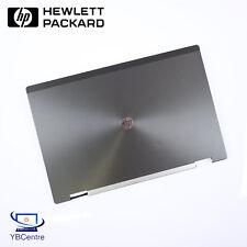 HP EliteBook 8560w Screen Back Rear Cover Lid & Webcam 657408-001 *warranty*