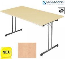 """Table Pliante de réunion cantine vente 140x70 """" NOUVEAU """" 350601"""