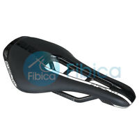 New Shimano PRO STEALTH CARBON RAIL Road Cycling Bike SADDLE BLACK 142MM