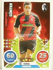 Panini ran Futbol liga 1995-team set lot seleccionar//choose Cards