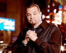 Sinbad Glossy 8x10 Photo
