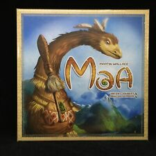 Moa: The Game - Ape Games