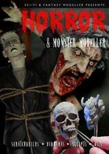 Sci-fi & Fantasy Modeller - Special! - Horror and Monster