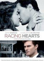 Racing Hearts [New DVD] Slipsleeve Packaging, Snap Case, With Movie Cash