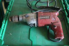 Hilti 2-Speed Hammer Drill No. Tm-7C