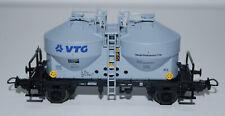 "Piko 54731 ho Dc -Wagon transport de ciment "" VTG """