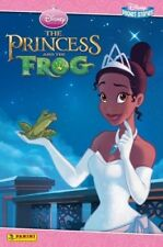 The Princess and the Frog (Disney Pocketbook) - New Book Various