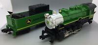Lionel #1910 John Deere LionChief+ O-8-O Locomotive - New