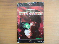 Command and Conquer, Manual de Campo de alerta roja.