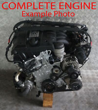 BMW 1 3 Series E81 E90 116i 316i 122HP Bare Engine N43B16AA 10k miles WARRANTY