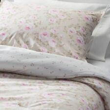 Simply Shabby Chic KING Dutchess Blossom Rose Comforter + Shams ~ NEW