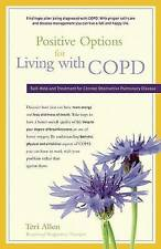 Positive Options for Living with COPD: Self-Help,New,Books,mon0000110474 MULTIBU