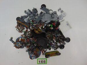Warhammer 40,000 Space Orks Bits Upgrades Parts Models 166-327