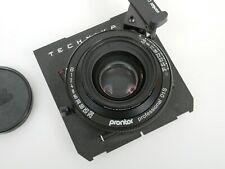 Schneider SYMMAR-S 135mm 1:5,6 MULTICOATED prontor professional 01S Technika Pl.