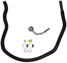 For Audi A6 Quattro S6 GAS Power Steering Return Line Hose Assembly Gates 352647