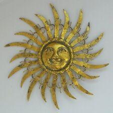 Sonne metall g nstig kaufen ebay for Metall sonne gartendeko
