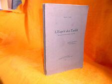 Tardif Edmond Esprit Des Tardif Monographie Une Famille Provençale Régionalisme