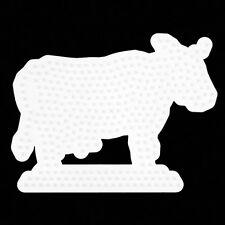 Hama Placa de varillas Vaca para perlas de planchar midi