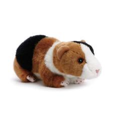 Nat and Jules Guinea Pig Plush Soft Stuffed Toy Plushie Stuffie Demdaco New