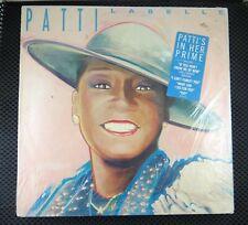 Patti Labelle – Patti (Philadelphia International Records – FZ 40020)