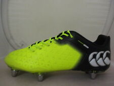 Canterbury Control Elite Rugby Boots Mens UK 8 US 9 EUR 42 REF 2481*