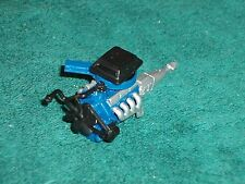 ERTL 1970 FORD MUSTANG BOSS 302 ENGINE ONLY w SHAKER 1/18 PLASTIC