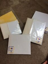 Hallmark Stories Wedding Guest Book and Memory Book lot