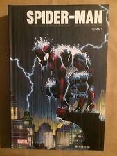 SPIDER-MAN (Marvel icons) - T1