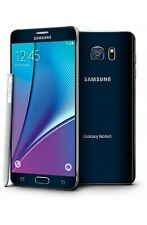 Samsung Galaxy Note 5 SM-N920V 32GB VERIZON GSM Unlocked- 4G Black-Used