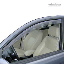 Clear Windabweiser vorne Renault Modus 2004-, Grand Modus 5-door 2008-