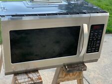 LMH2016ST LG Over the Range Microwave Stainless Steel-LOCAL PICKUP ONLY