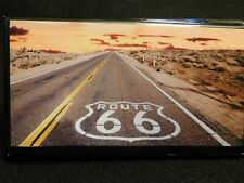 Elongated Pressed Penny Souvenir Album Book ... Route 66