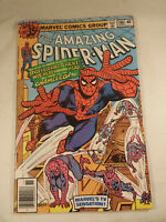 Amazing Spider-Man # 186 Marvel Comics 1978 7.5 / VF-