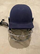 Forma Cricket Helmet - Steel Grille