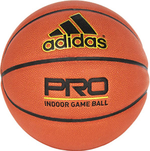Adidas Pro Leather Basketball Size 7