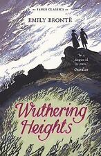 Wuthering Heights (Faber Children's Classics) by Brontë, Emily | Paperback Book