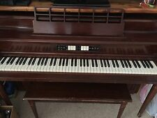 Kimball Upright Piano (Mint Condition)