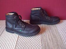 boots kickers femme en vente | eBay