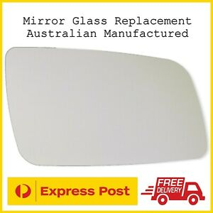 Holden Astra TS 1998 - 2005 Right Drivers Side Mirror Glass Replacement