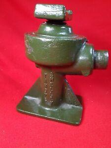 Vintage : Shelley Tangye LJ263 Bottle Jack : Restored - Working